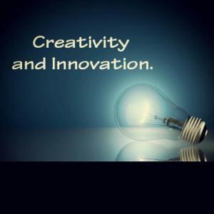 Creative Vs Innovation